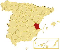 Province Valencia GuideSpaincom